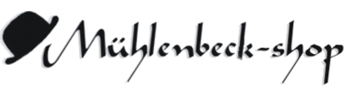Hut Mühlenbeck Shop-Logo