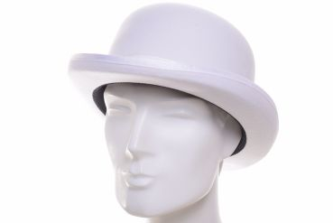 Bailey Bowler hat Derby white