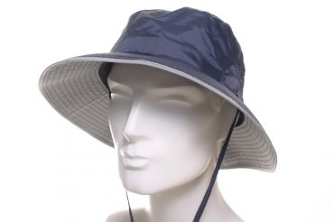 McBurn Bucket Air blau