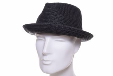 Bailey Trilby Billy schwarz