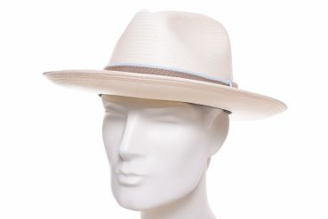 Bailey Fedora Rellk creme 3-color