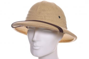 Stetson Tropical Helmet Pith Troudale