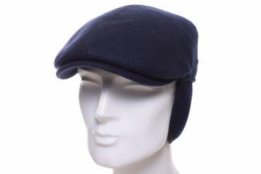 d6cdbb00c Hut Mühlenbeck Shop - Göttmann Flatcap Jackson-K-G dunkelblau