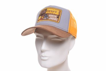 Stetson Trucker cap Moonshine Jamboree