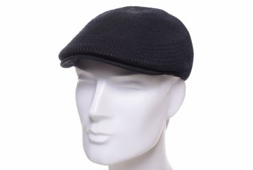 Kangol Tropic 507 Ventair schwarz