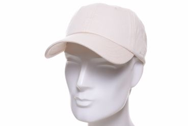 Stetson Baseball Cap Cotton natur