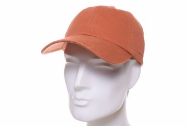 Stetson Baseball Cap Cotton rost