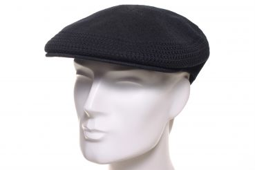 Kangol Tropic Ventair schwarz