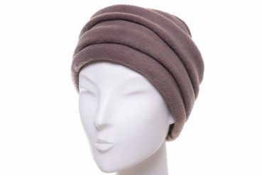 Loevenich Fleece Toque taupe
