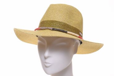 Seeberger Paper Fedora sand