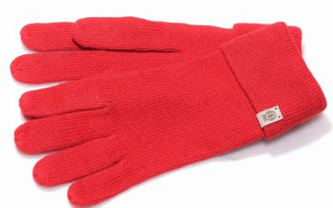 Roeckl Essentials Basic Handschuh rot