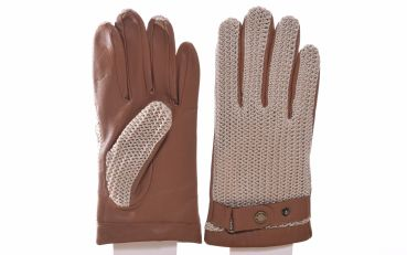 Stetson Gloves Nappa Knit
